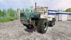 T-150K YAMZ-236 v1.1.2 for Farming Simulator 2015