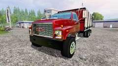 GMC C7500
