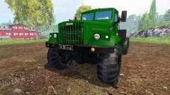 KrAZ-255 B1 v1.2