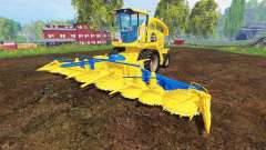 New Holland FX48 v1.1
