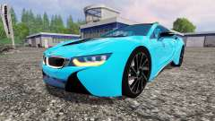BMW i8 eDrive v1.6