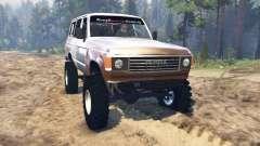 Toyota Land Cruiser 1960 v17.04.16 for Spin Tires