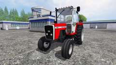 Massey Ferguson 698 v2.0 for Farming Simulator 2015