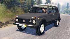 VAZ-2131 Niva [03.03.16] for Spin Tires