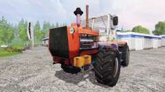 T-150K ichthyander for Farming Simulator 2015
