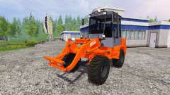 ATLAS AR-35 for Farming Simulator 2015