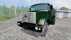 ZIL-45065 v2.0
