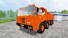 Tatra 813 S1 8x8 for Farming Simulator 2015