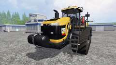 Caterpillar Challenger MT865B v1.2