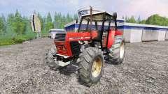 Ursus 1004 for Farming Simulator 2015