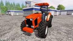 Kubota M9540 for Farming Simulator 2015