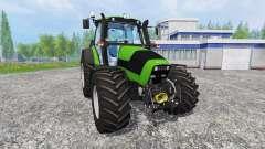 Deutz-Fahr Agrotron 165