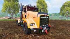 Kenworth T800 v1.0