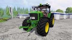 John Deere 7530 Premium v1.0