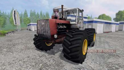 T-150 IU for Farming Simulator 2015