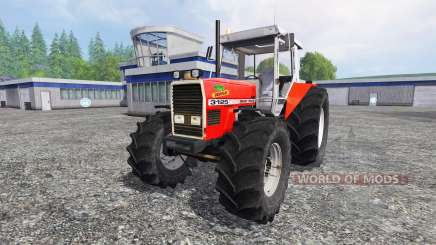Massey Ferguson 3125 for Farming Simulator 2015