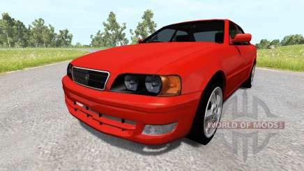Toyota Chaser Tourer V for BeamNG Drive