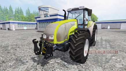 Valtra T140 for Farming Simulator 2015