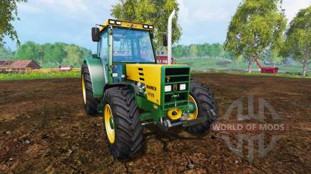 Buhrer 6135A V8 v1.1 for Farming Simulator 2015
