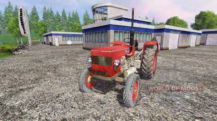 Zetor 5511 for Farming Simulator 2015