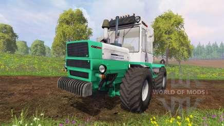 T-150K HTZ v2.0 for Farming Simulator 2015