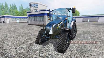 New Holland T4.55 for Farming Simulator 2015