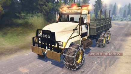 Mack M650 [03.03.16] for Spin Tires