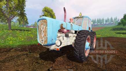 Dutra D4K B for Farming Simulator 2015