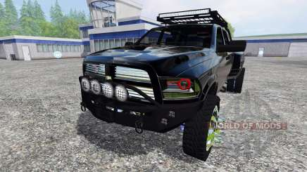 Dodge Ram for Farming Simulator 2015