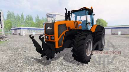 Terrion ATM 7360 for Farming Simulator 2015