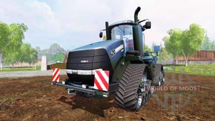 Case IH Quadtrac 620 Super Charger for Farming Simulator 2015