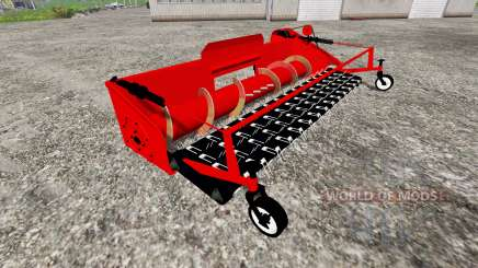 RSM v2.0 for Farming Simulator 2015