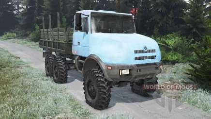 Ural-44202 [03.03.16] for Spin Tires