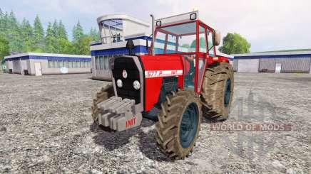IMT 577 P for Farming Simulator 2015