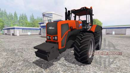 Terrion ATM 7360 v2.0 for Farming Simulator 2015