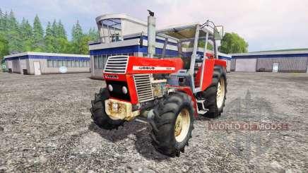 Ursus 904 for Farming Simulator 2015