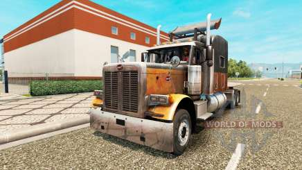 Peterbilt 379 v2.0 for Euro Truck Simulator 2