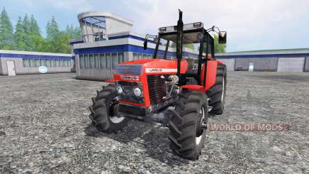Ursus 1224 Turbo for Farming Simulator 2015