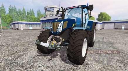 New Holland T7.270 v1.0 for Farming Simulator 2015