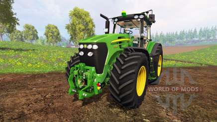 John Deere 7930 v4.0 for Farming Simulator 2015