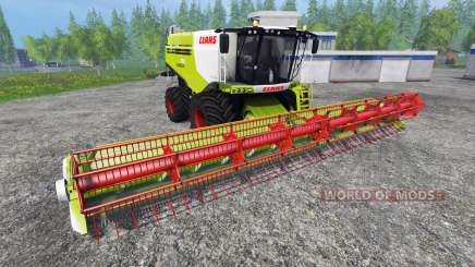 CLAAS Lexion 780 v1.2 for Farming Simulator 2015