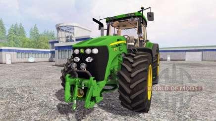 John Deere 7830 for Farming Simulator 2015