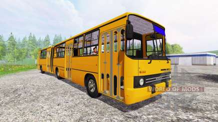 Ikarus 280 for Farming Simulator 2015