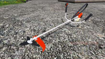 Stihl FS 80 for Farming Simulator 2015