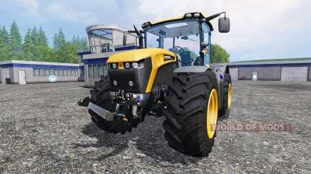 JCB 4220 for Farming Simulator 2015