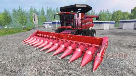 Case IH Axial Flow 8120 for Farming Simulator 2015