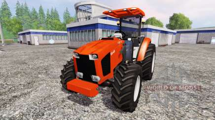 Kubota M9540 for Farming Simulator 2015