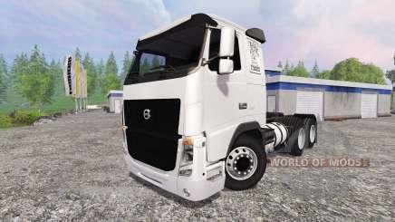 Volvo FH for Farming Simulator 2015