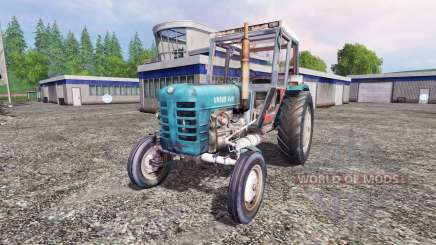 Ursus C-4011 v1.0 for Farming Simulator 2015