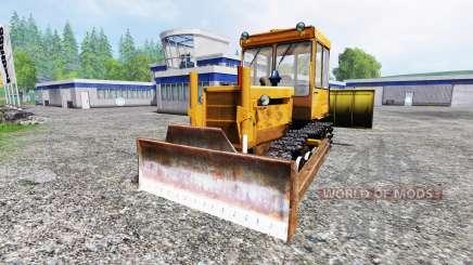 DT-75ML for Farming Simulator 2015